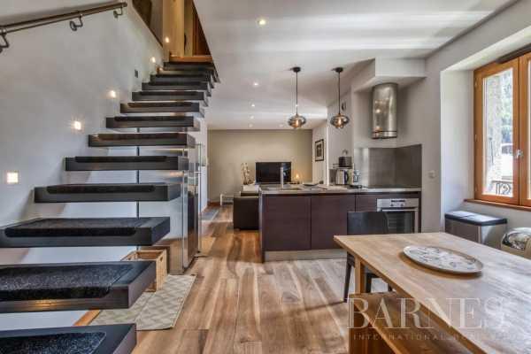 Appartement Argentière  -  ref 5466041 (picture 1)