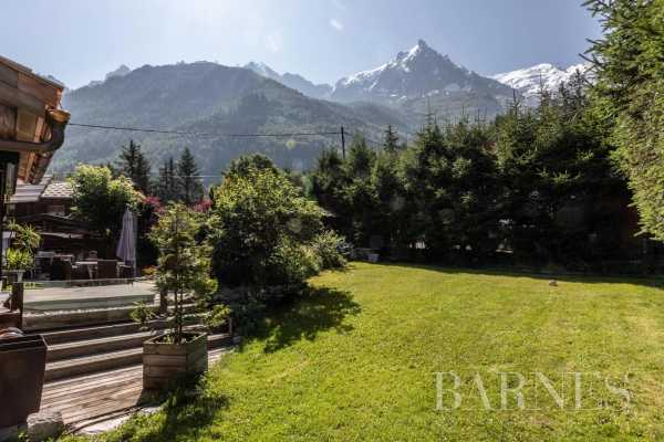 Chalet Chamonix-Mont-Blanc  -  ref 5844415 (picture 3)