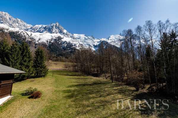 Terrain Chamonix-Mont-Blanc - Ref 3834790