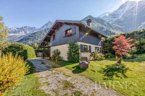 Chalet Les Houches  -  ref 5962420 (picture 3)