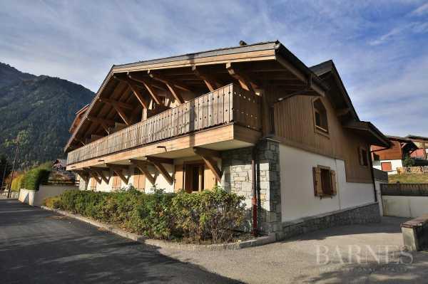 APPARTEMENT Chamonix-Mont-Blanc - Ref 2665278