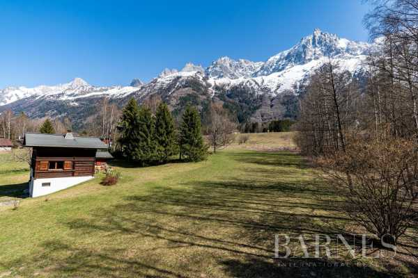 Terrain Chamonix-Mont-Blanc  -  ref 3834790 (picture 2)