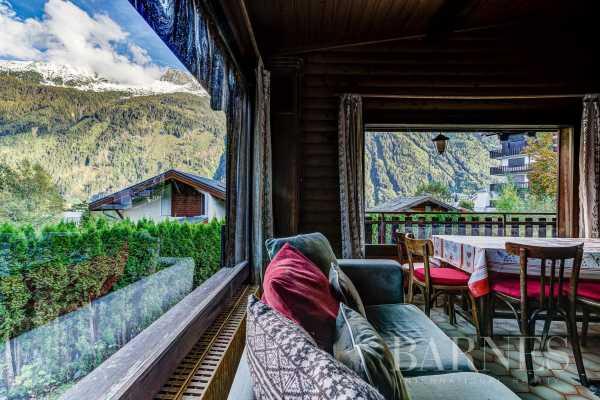 Chalet Chamonix-Mont-Blanc  -  ref 3960904 (picture 2)
