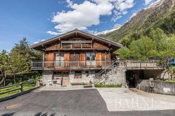 Chalet Chamonix-Mont-Blanc  -  ref 5533814 (picture 3)