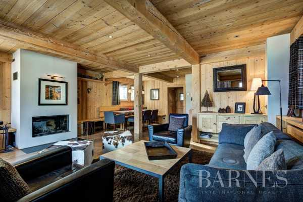Chalet Les Houches  -  ref 4661618 (picture 1)