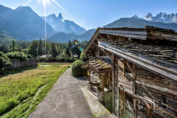 Chalet Chamonix-Mont-Blanc  -  ref 5853045 (picture 3)