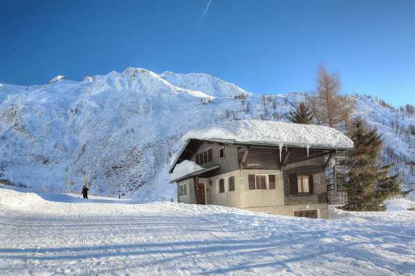 CHALET Chamonix-Mont-Blanc - Ref 2666742