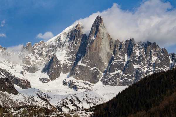 CHALET Chamonix-Mont-Blanc - Ref 2666632