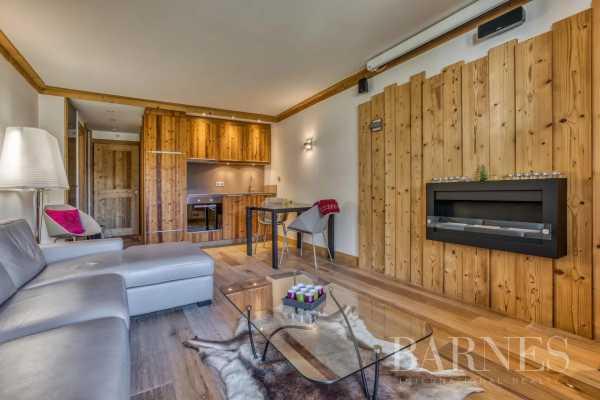 Appartement Chamonix-Mont-Blanc  -  ref 5286902 (picture 2)