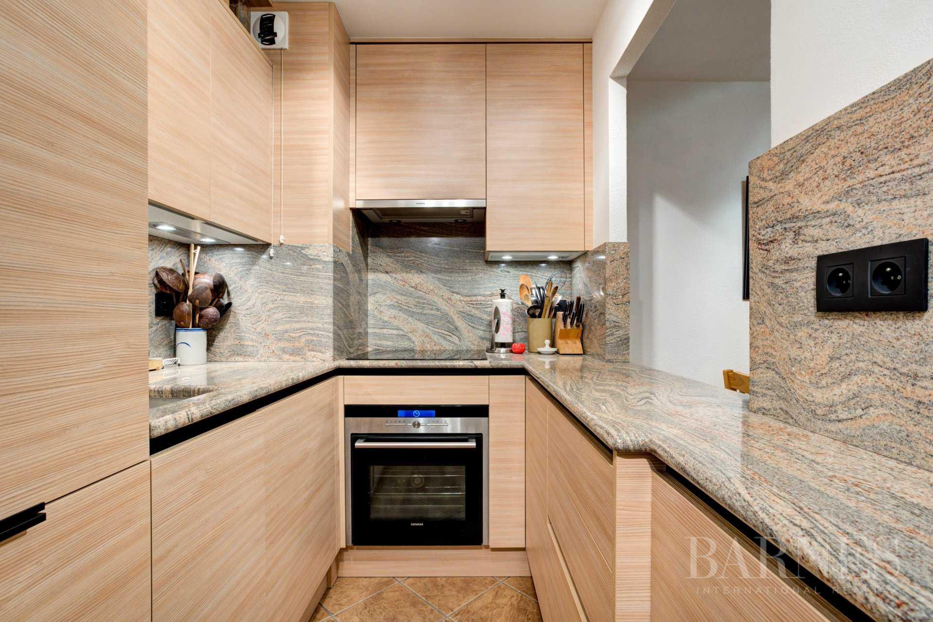Appartement Chamonix-Mont-Blanc  -  ref 2930629 (picture 2)
