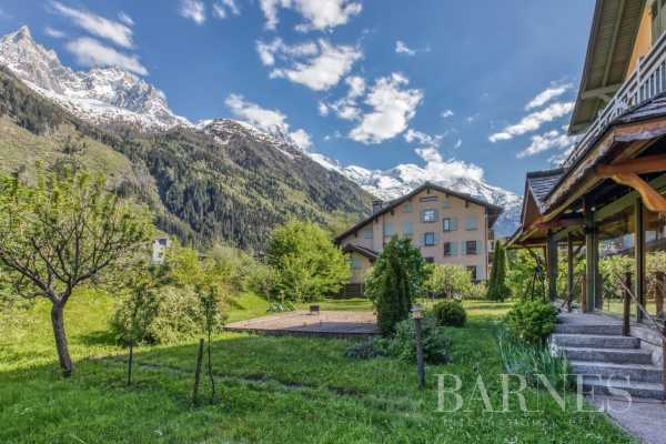 Appartement Chamonix-Mont-Blanc  -  ref 5321730 (picture 2)