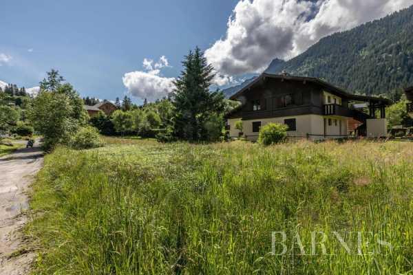 Terrain Chamonix-Mont-Blanc  -  ref 5712924 (picture 2)