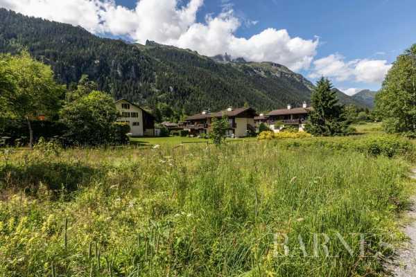 Terrain Chamonix-Mont-Blanc  -  ref 5712924 (picture 1)