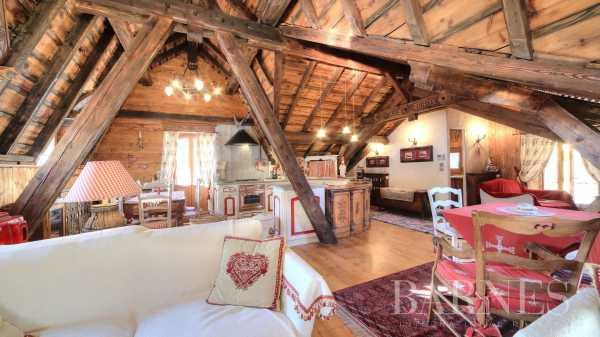 Maison Chamonix-Mont-Blanc  -  ref 3112742 (picture 1)