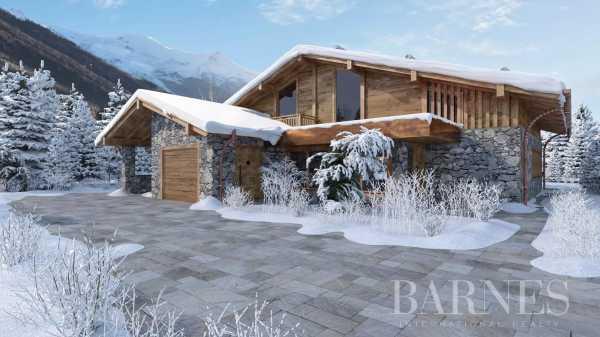 Chalet Chamonix-Mont-Blanc  -  ref 5807974 (picture 2)