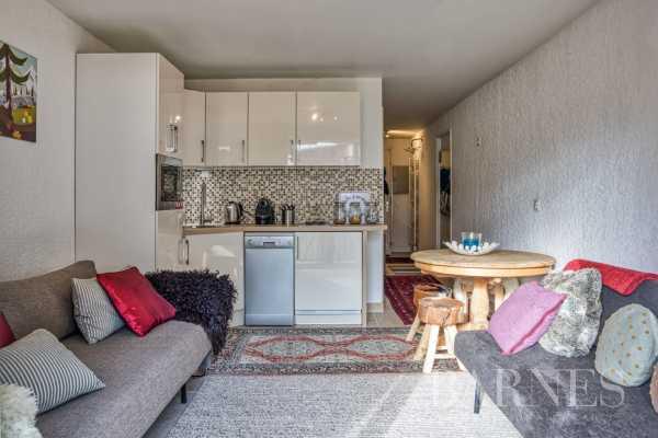 Appartement Chamonix-Mont-Blanc  -  ref 4907237 (picture 3)