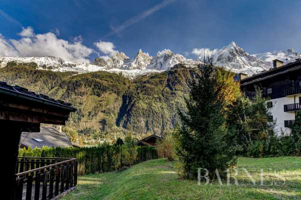 Chalet Chamonix-Mont-Blanc  -  ref 3960904 (picture 1)