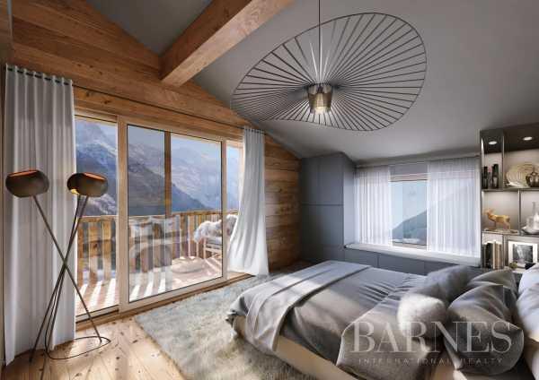 Chalet Chamonix-Mont-Blanc  -  ref 6002255 (picture 2)