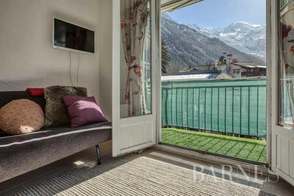Appartement Chamonix-Mont-Blanc - Ref 4907237