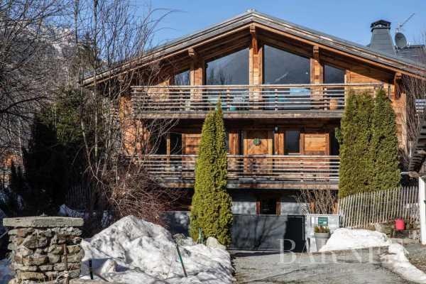 Chalet Chamonix-Mont-Blanc  -  ref 4980161 (picture 3)