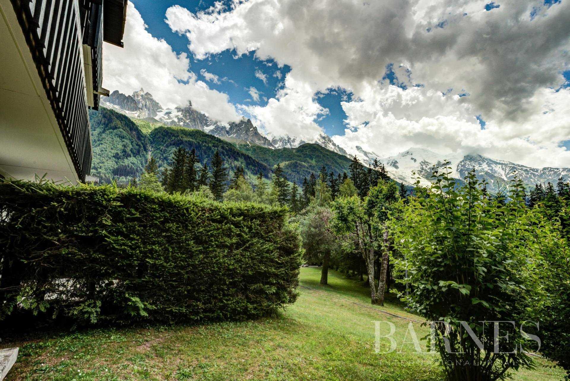 Appartement Chamonix-Mont-Blanc - Ref 2930629