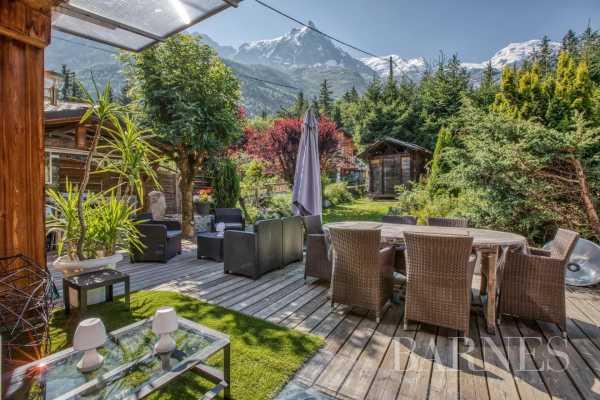Chalet Chamonix-Mont-Blanc  -  ref 5844415 (picture 2)