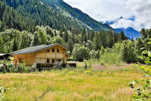 CHALET Chamonix-Mont-Blanc - Ref 2666584