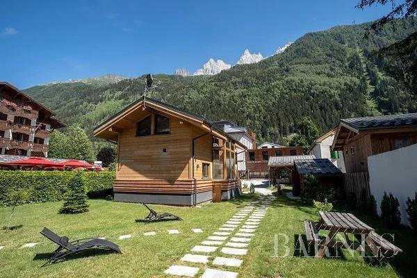 Ensemble immobilier Chamonix-Mont-Blanc  -  ref 6095987 (picture 2)