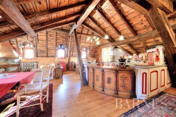 Maison Chamonix-Mont-Blanc - Ref 3112742