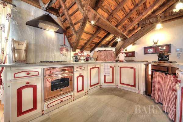 Maison Chamonix-Mont-Blanc  -  ref 3112742 (picture 2)
