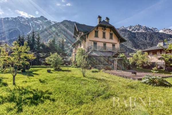 Appartement Chamonix-Mont-Blanc  -  ref 5321730 (picture 1)