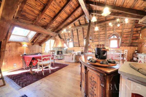 Maison Chamonix-Mont-Blanc  -  ref 3112742 (picture 3)
