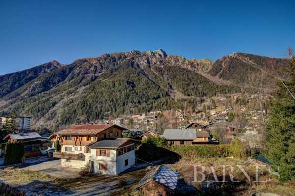 Chalet Chamonix-Mont-Blanc  -  ref 5032761 (picture 3)