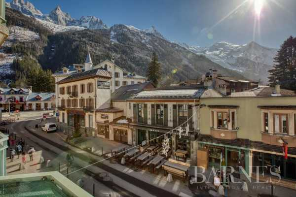 Appartement Chamonix-Mont-Blanc  -  ref 4907237 (picture 2)