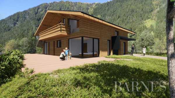 Chalet Chamonix-Mont-Blanc  -  ref 5803993 (picture 3)