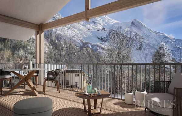 Duplex Chamonix-Mont-Blanc  -  ref 3889157 (picture 2)