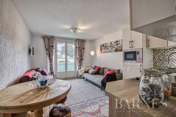 Appartement Chamonix-Mont-Blanc  -  ref 4907237 (picture 1)