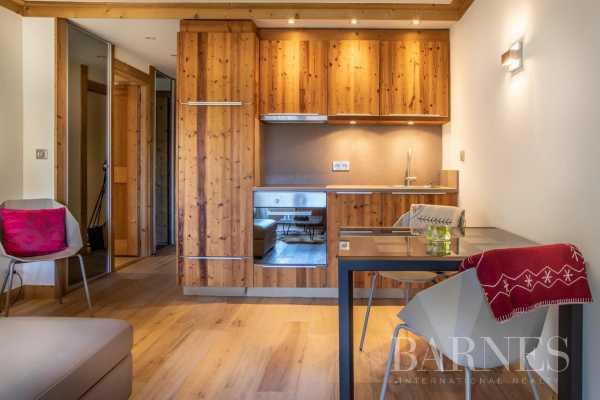 Appartement Chamonix-Mont-Blanc  -  ref 5286902 (picture 1)