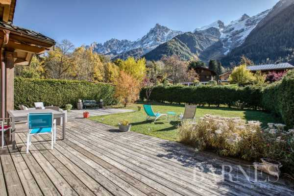 Chalet Les Houches  -  ref 6220884 (picture 2)