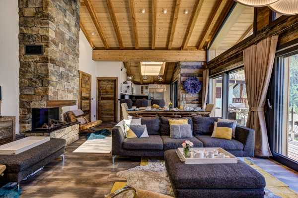 Casa CHAMONIX MONT-BLANC - Ref 126335