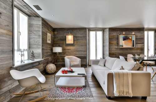 Apartment CHAMONIX MONT-BLANC  -  ref 123676 (picture 3)