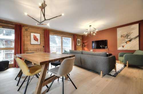 Appartement CHAMONIX MONT-BLANC  -  ref 130517 (picture 2)