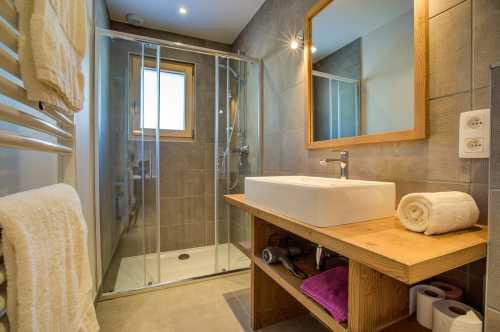 Maison CHAMONIX MONT-BLANC  -  ref 127956 (picture 2)