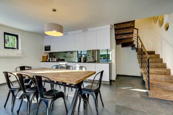 Appartement CHAMONIX MONT-BLANC  -  ref 130516 (picture 2)