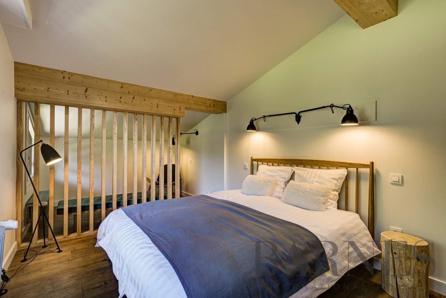 CHAMONIX MONT-BLANC  - Appartement  3 Chambres - picture 4