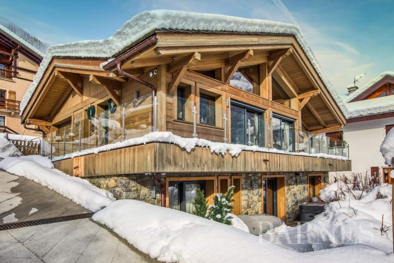 Chamonix-Mont-Blanc  - Chalet 5 Bedrooms - picture 4