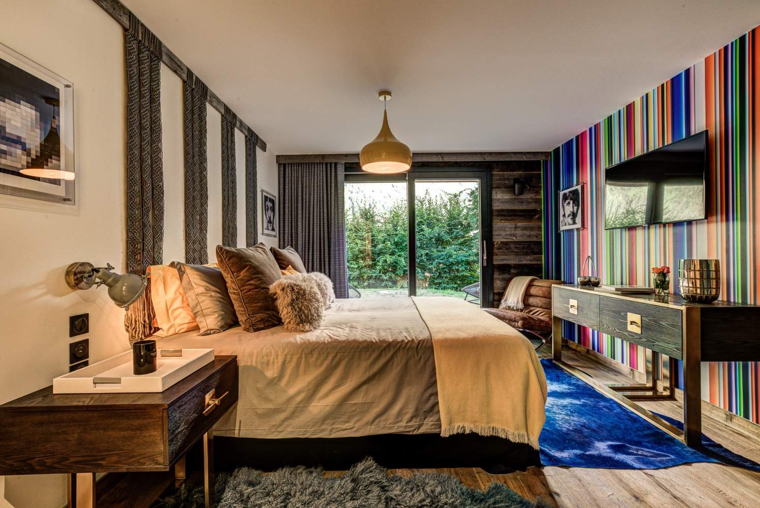 CHAMONIX MONT-BLANC  - Maison  7 Chambres - picture 4