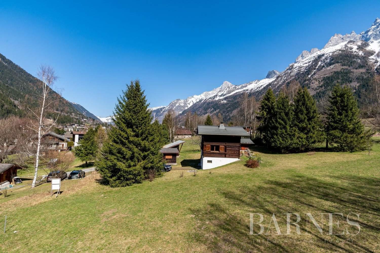 Chamonix-Mont-Blanc  - Terrain  - picture 3