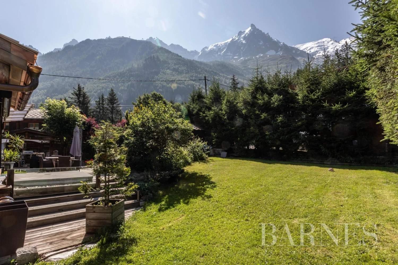 Chamonix-Mont-Blanc  - Chalet 10 Pièces 5 Chambres - picture 3