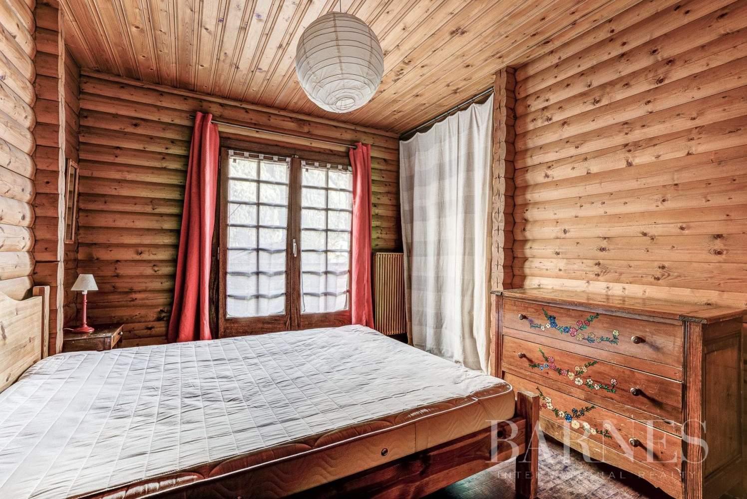 Chamonix-Mont-Blanc  - Chalet 6 Pièces 5 Chambres - picture 16